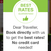 Book instantly on best rates!